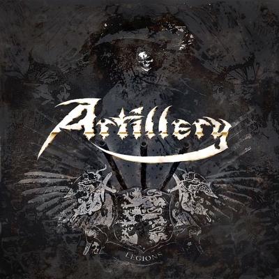 Artillery - Legions | DIGI-CD