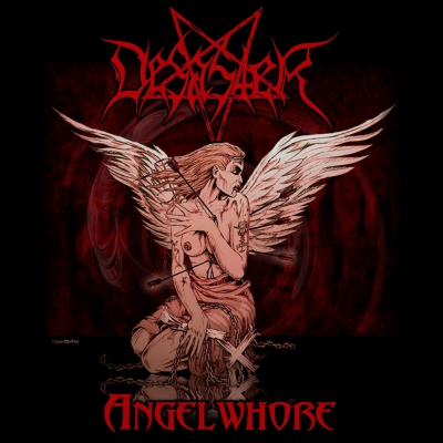 Desaster - Angelwhore | CD