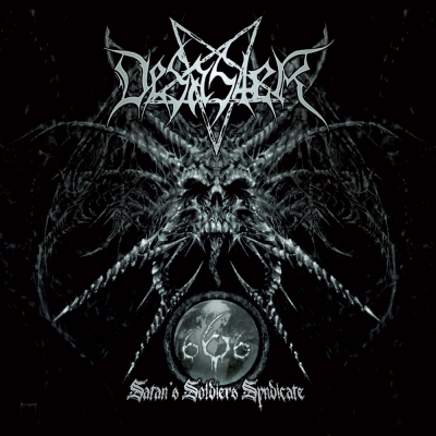 Desaster - Satan's Soldiers Syndicate | CD