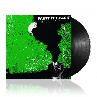 Paint It Black - Paradise | Black Vinyl