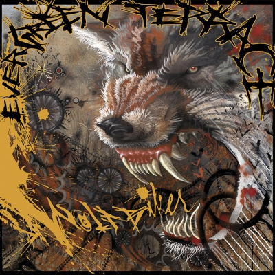 Evergreen Terrace - Wolfbiker | CD