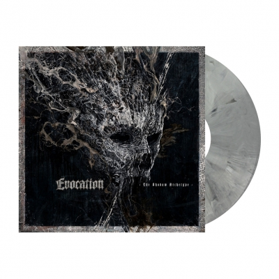 Evocation - The Shadow Archetype | Grey Marbled Vinyl