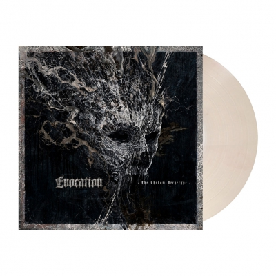 Evocation - The Shadow Archetype | Salmon Clear Vinyl