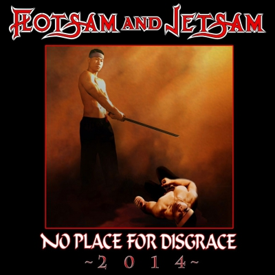 metal-blade - No Place For Disgrace 2014 | DIGI-CD