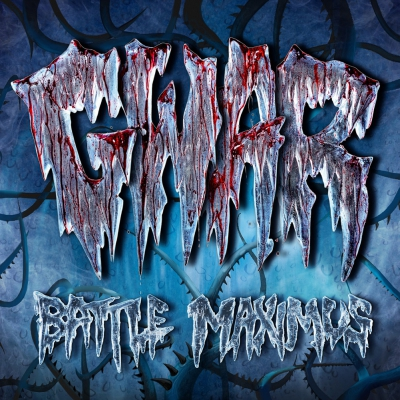 Gwar - Battle Maximus | DIGI-CD