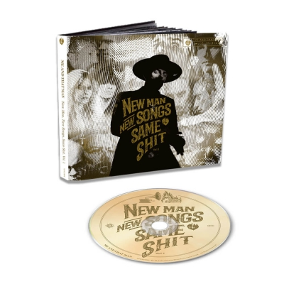 me-and-that-man - NMNSSS Vol. 1 | Media Book CD