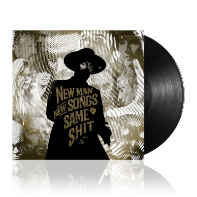 shop - NMNSSS Vol. 1 | Black Vinyl