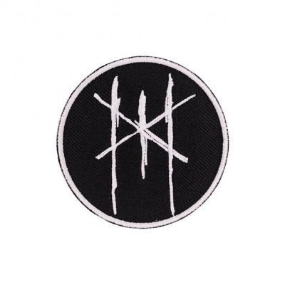 shop - M Logo | Patch