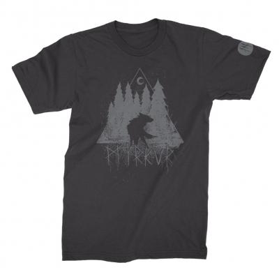 myrkur - Wolf Forrest | T-Shirt