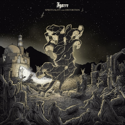 Igorrr - Spirituality and Distortion | DIGI-CD