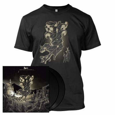 shop - Spirituality and Distortion | 2xBlack LP Bundle