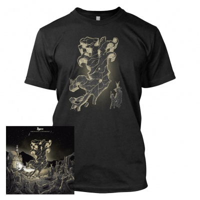 Igorrr - Spirituality and Distortion | Digi-CD Bundle