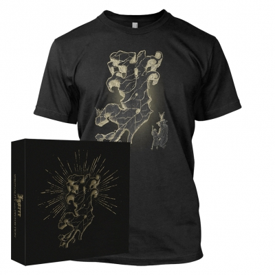 shop - Spirituality and Distortion | LP-Box Bundle