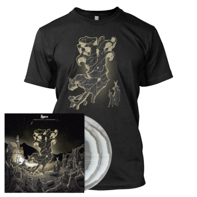 shop - Spirituality and Distortion | 2xSwirl LP Bundle