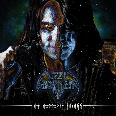 Lizzy Borden - My Midnight Things | DIGI-CD