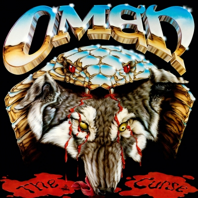 Omen - The Curse/Nightmares | DIGI-CD