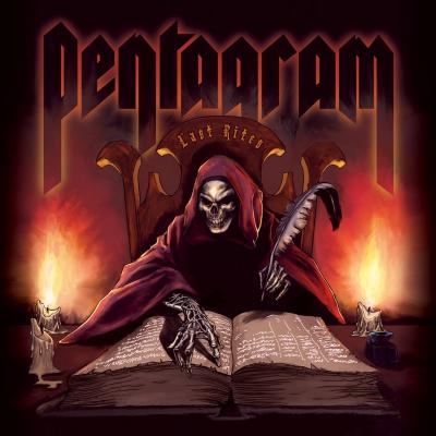 Pentagram - Last Rites | DIGI-CD