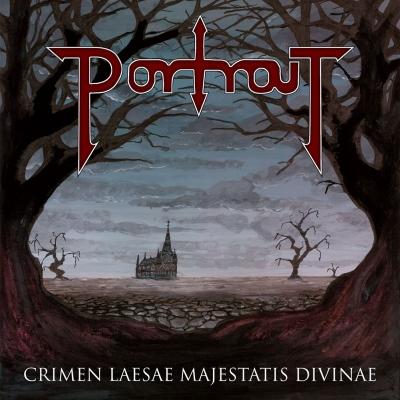 Portrait - Crimen Laesae Majestatics Divinae | CD