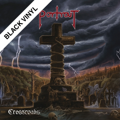 Crossroads | 180g Black Vinyl