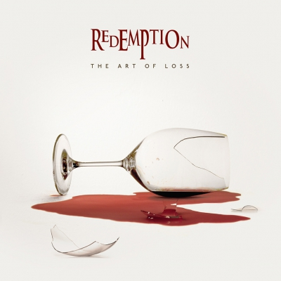 Redemption - The Art Of Loss | CD