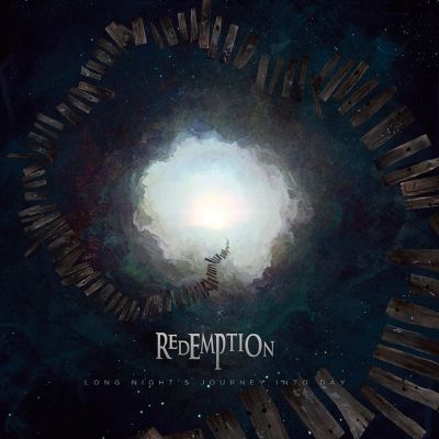 Redemption - Long Night's Journey Into Day | DIGI-CD