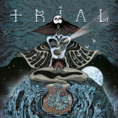 Trial (Swe) - Motherless | DIGI-CD