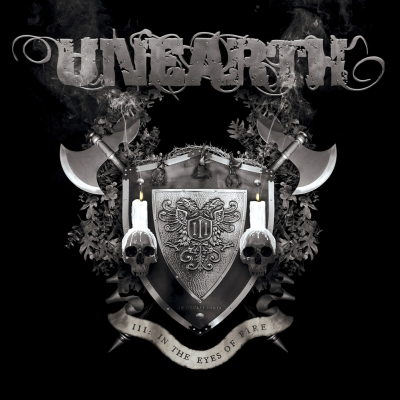 Unearth - III - In The Eyes Of Fire | CD