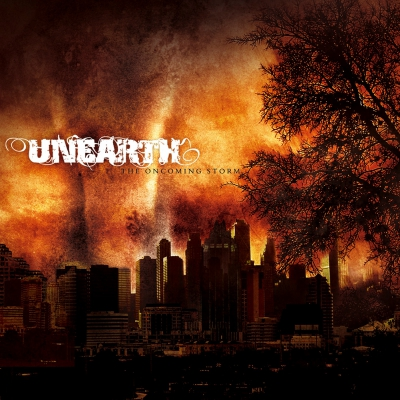Unearth - The Oncoming Storm | CD