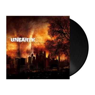 The Oncoming Storm | 180g Black Vinyl