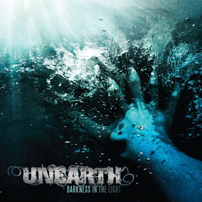 Unearth - Darkness In The Light | CD