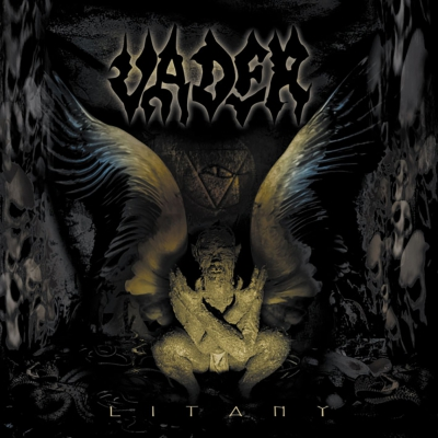 Vader - Litany | CD