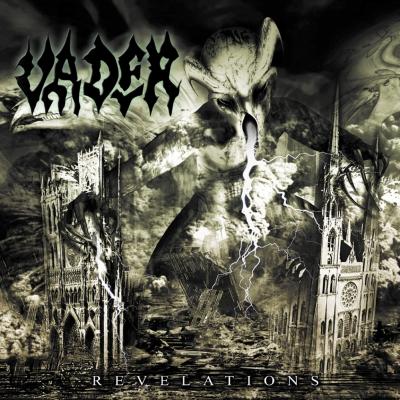 Vader - Revelations | CD