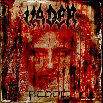 Vader - Blood Of The Saints | CD