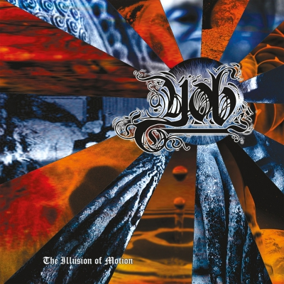 YOB - The Illusion Of Motion | CD