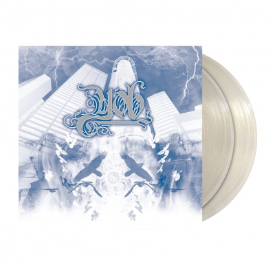 YOB - The Unreal Never Lived | 2xClear Vinyl