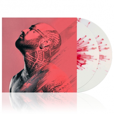 Nahko - Take Your Power Back | 2xColored Vinyl