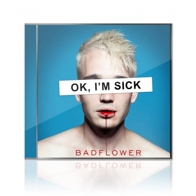 OK I'm Sick | CD