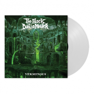 shop - Verminous | White Vinyl