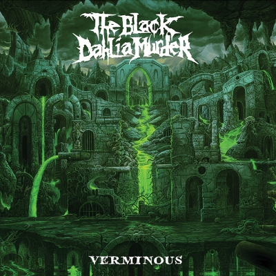 The Black Dahlia Murder - Verminous | DIGI-CD