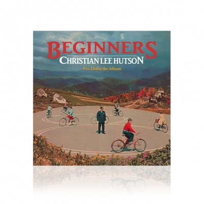 Christian Lee Hutson - Beginners | CD