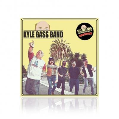 Kyle Gass - s/t | CD