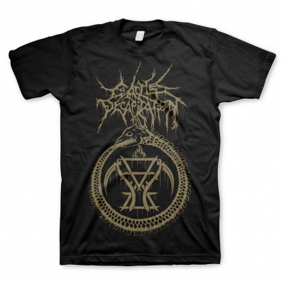 Cattle Decapitation - New Oroboros | T-Shirt