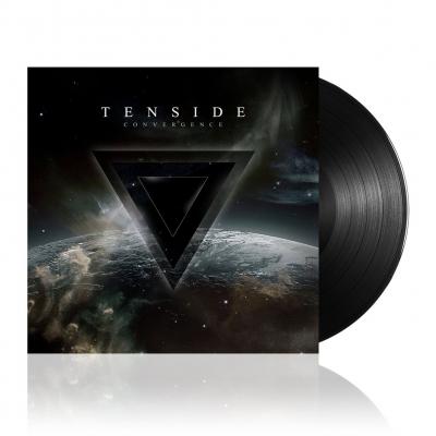 shop - Convergence | 180g Black Vinyl