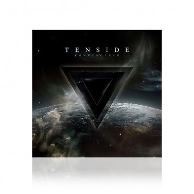 tenside - Cenvergence | CD