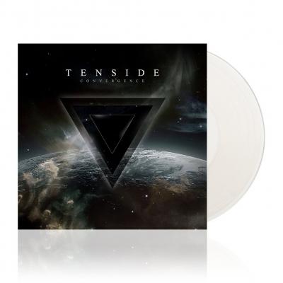 tenside - Cenvergence | 180g Clear Vinyl