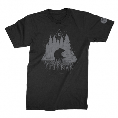 shop - Wolf Forest | T-Shirt