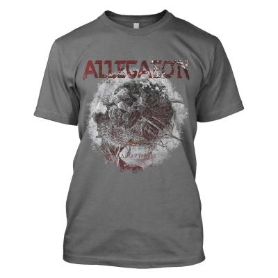 metal-blade - Apoptosis | T-Shirt