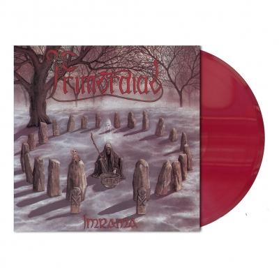 shop - Imrama | Translucent Violet Vinyl