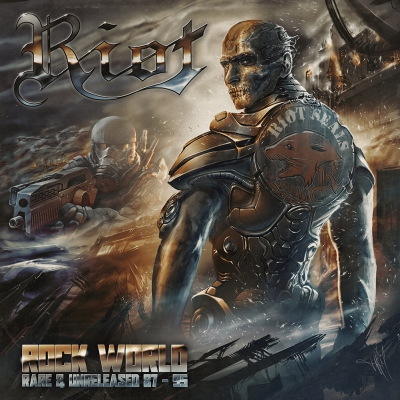 metal-blade - Rock World | DIGI-CD