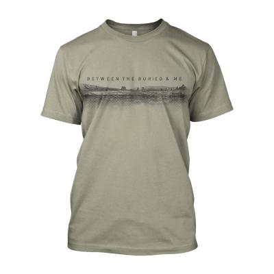 Coma Ecliptic Live | T-Shirt